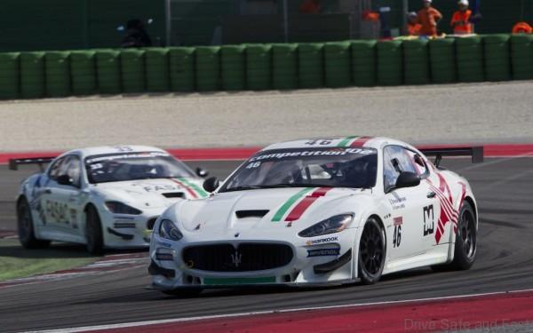 European GT4a