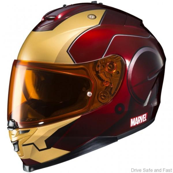 HJC-IS-17-Iron-Man-MC-1-Side