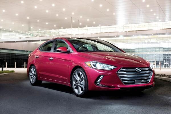 Hyundai sales 2