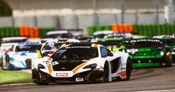 McLaren Blancpain 3