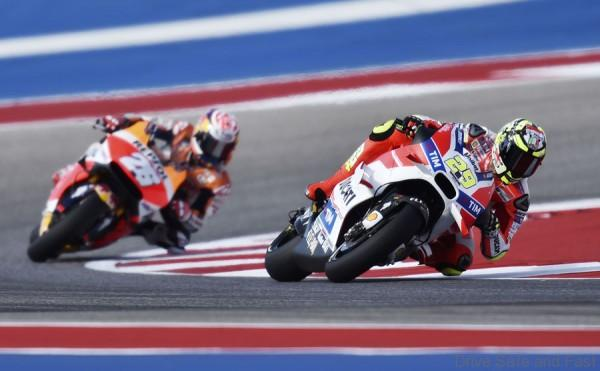 MotoGP Austin 4