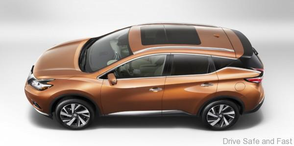 Since the introduction of the third-generation design for the last model year, the Nissan Murano has experienced record sales – up 30 percent through the first 11 months of calendar year 2015 – thanks to its concept car-like styling, premium interior and advanced, purposeful technology. For 2016, Murano remains virtually unchanged. Like the original Murano, the latest version is a highly sculptural, highly emotional design – one that stands out in a field known more for uniformity and utility-based styling. Working to capture the breathtaking spirit and artistry of the first Murano, the designers began by concentrating on the vehicle's sculptural qualities. Breaking the usual order of sketching, computer renderings and then clay modeling, the Murano team started working with small three-dimensional clay forms – literally exploring organic shapes and volumes with mini desktop sculptures. The process helped narrow down a new Nissan design direction focused on lightness and efficiency.