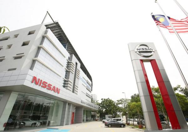 Nissan price increase 2