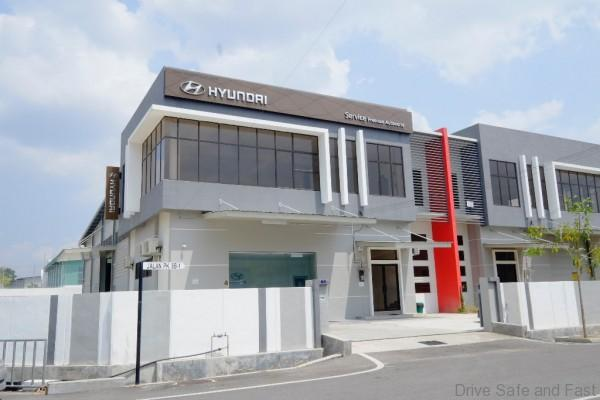 Hyundai 2s Gdsi Opens In Malacca To Better Serve Customers