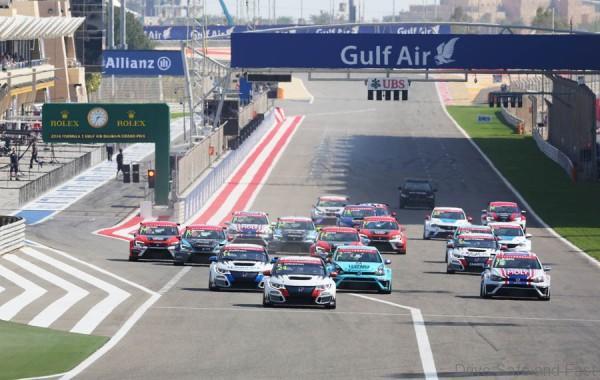 Race 2 TCR Bahrain 2