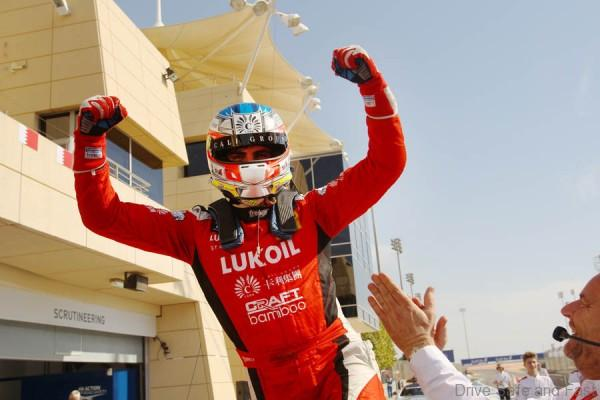 Race 2 TCR Bahrain 3