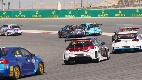 Race 2 TCR Bahrain 4