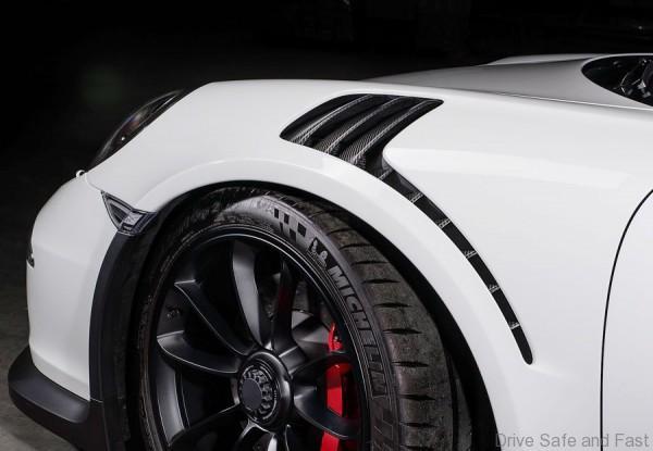 Techart 911 GT3 RS 3