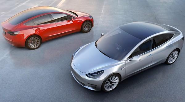 Tesla 3 3