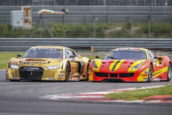 2016 GT Asia Series South Korea 04