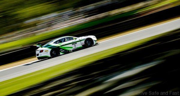 Bentley Blancpain Brands Hatch 3