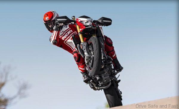 Ducati Hypermotard-939c