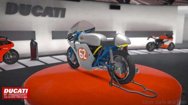 Ducati videogame 2