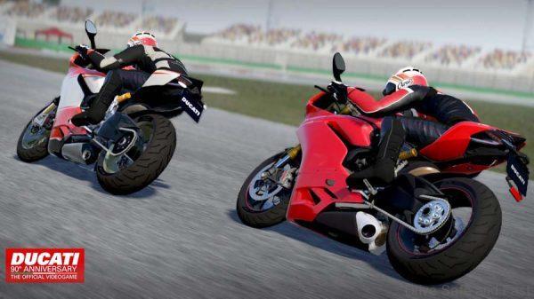 Ducati videogame 3