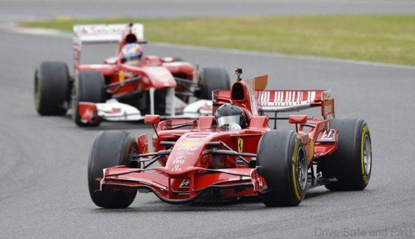 Ferrari Clienti Rome 4