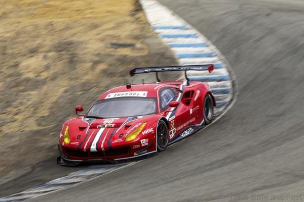 Mazda Raceway Laguna Seca 2016