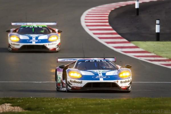 Ford WEC 6 Hours of Spa