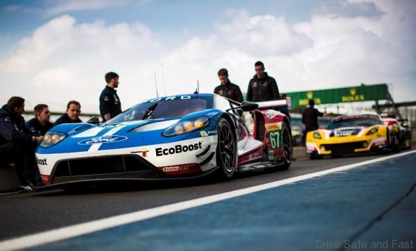 Ford WEC 6 Hours of Spa2