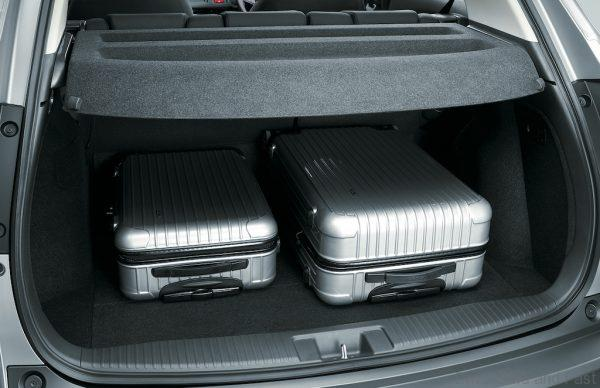 Honda HR-V_Multi-Utility Cargo Space