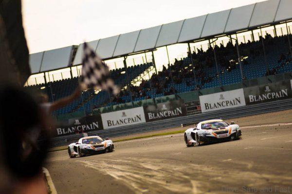 McLaren Blancpain 2
