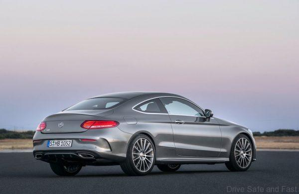 Mercedes-Benz-C-Coupe-2