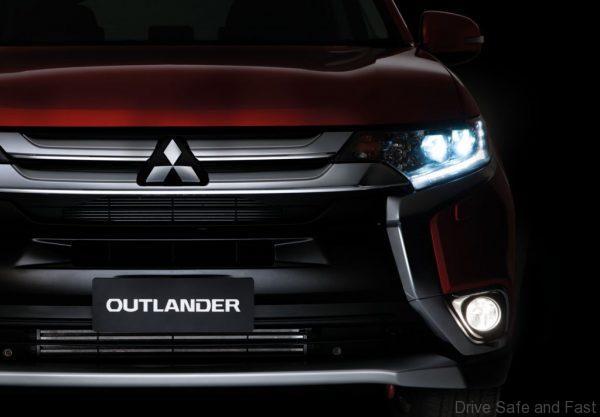 Mitsubishi outlander1