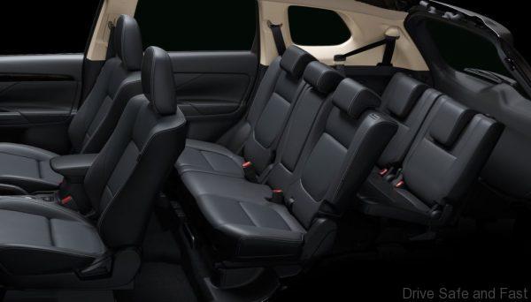 Mitsubishi outlander5
