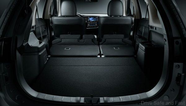 Mitsubishi outlander7