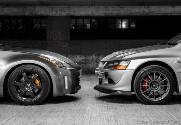 Nissan And Mitsubishi Join Financial Services In 3 Markets Drive Safe And Fast