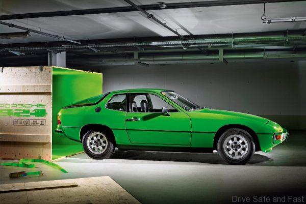 Porsche 924_40years
