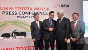 UMWT Press Conference
