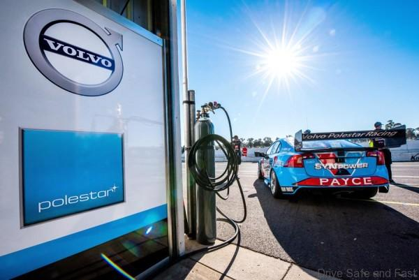 Polestar will not renew V8 Supercars contract after 2016 season