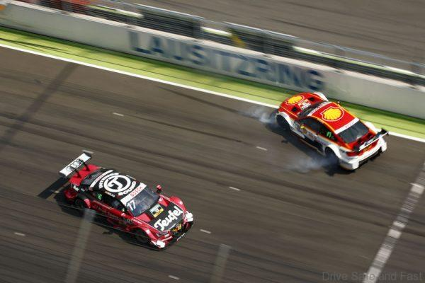 DTM Lausitzring 4