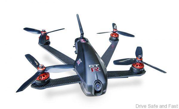 GT R drone 3