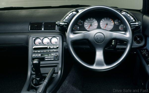 Nissan R32 Skyline GTR1