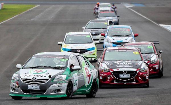 TCR Thailand & Super Car GTM5
