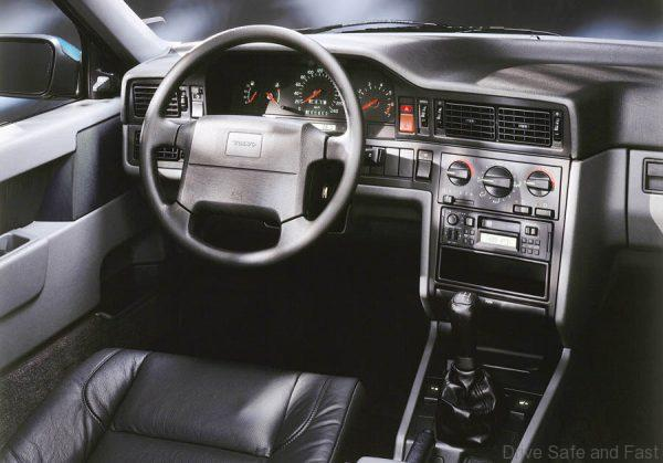 Volvo 850 5