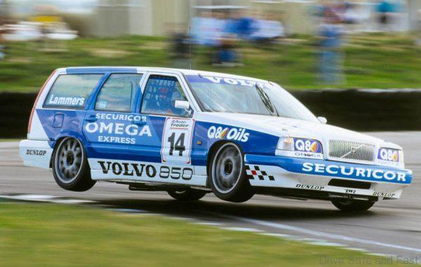 Volvo 850 6