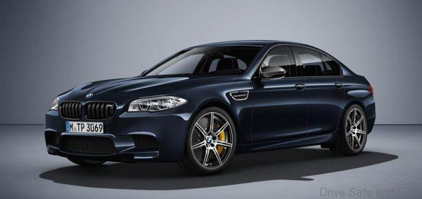 M5 Competition 2
