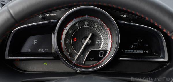 Mazda3-instrument-cluster