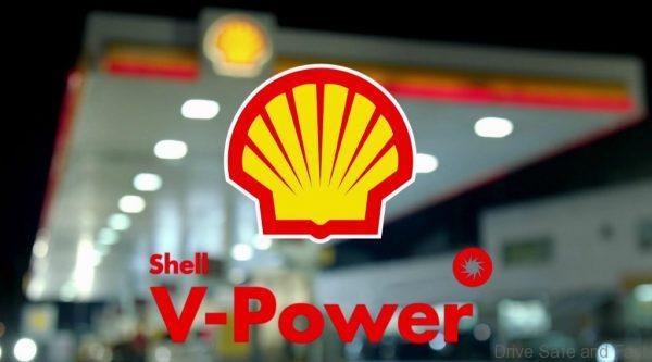 shell v-power2
