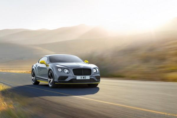 Bentley Motors returns to Pebble Beach with three North-American debuts (3)