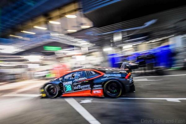 Blancpain GT Endurance 02