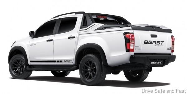 limited-edition-isuzu-d-max-beast_rear