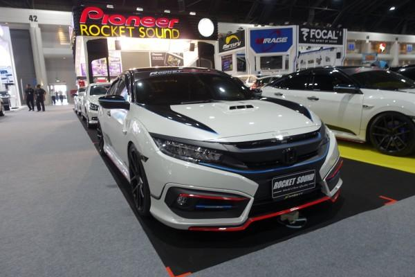 Would You Modify Your Honda Civic Or Jazz The Way These