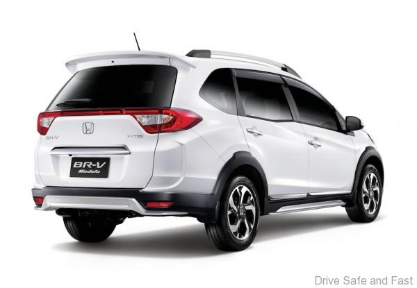 new car launches malaysiaHonda BRV Hits Annual Sales Target Within 6 Months of Launch in