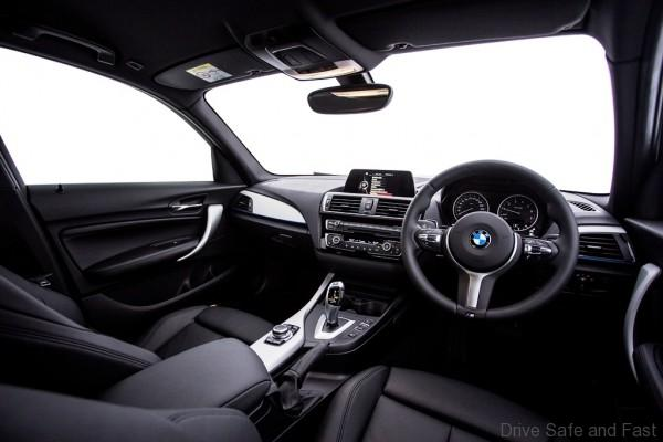 Bmw Group Malaysia Introduces 118i M Sport And 330e M Sport Drive