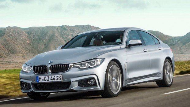 BMW Series Gran Coupe Why Did It NOT Come To Malaysia Drive - Bmw 4 by 4