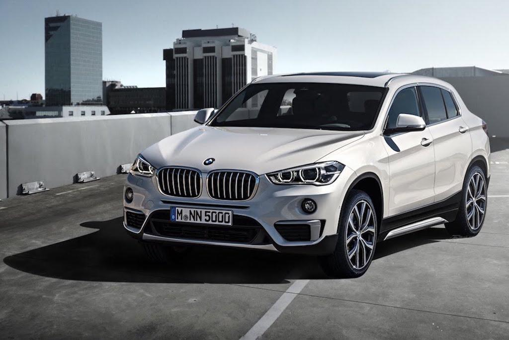bmw x2 confirmed for production drive safe and fast. Black Bedroom Furniture Sets. Home Design Ideas