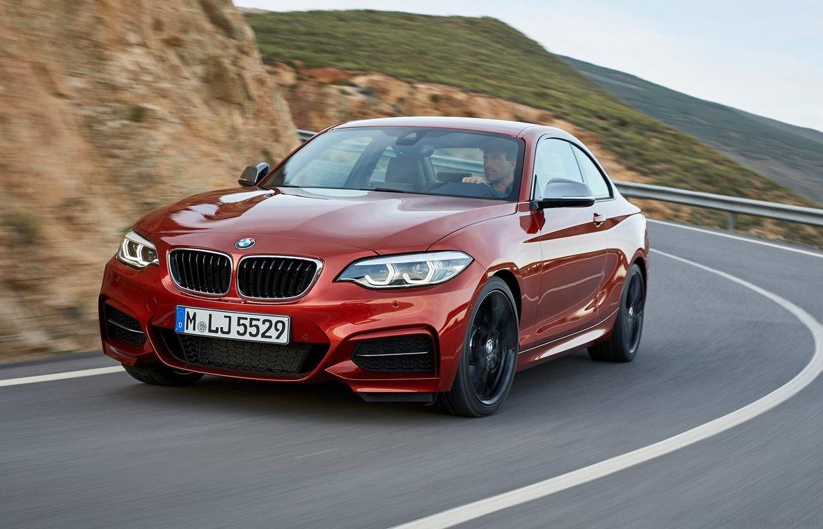Bmw M240i Coupe Does 4 4 Seconds Drive Safe And Fast